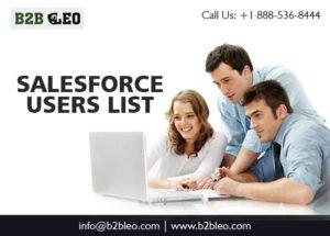 Salesforce-users-list