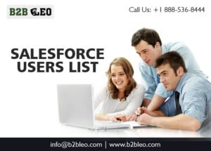 Salesforce-users-list