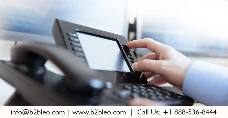 Business Phone Appending | Telephone Appending Services