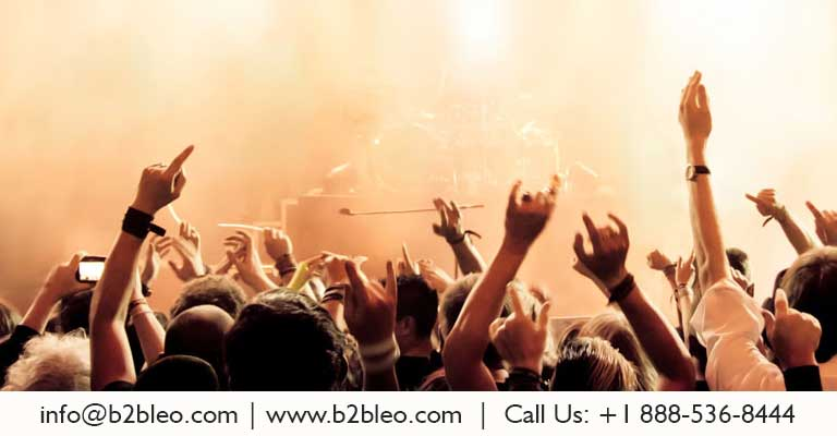 Event Organizers Mailing List | Event Organizers Email List