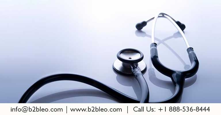 Medical Mailing Lists | Medical Mailing Database | B2B Leo