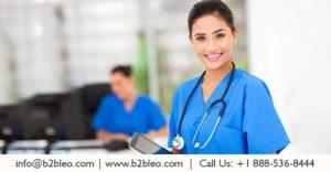 Nurses-Email-List