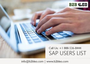 SAP-Users-List