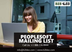 PeopleSoft-Mailing-List